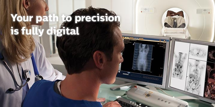 Your path to precision is fully digital