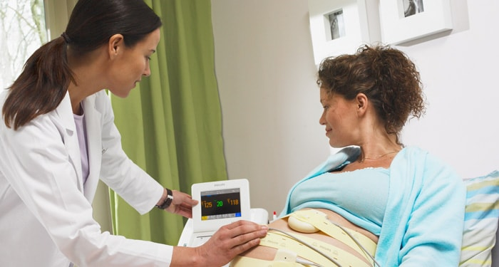 Fetal and Maternal Monitoring