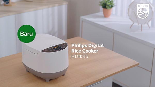 Philips Blender produk video